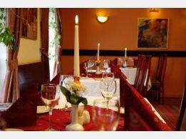 Restaurant Tarouca in Parkhotel Průhonice