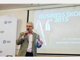 Přemysl Čech - moderátor, foto: www.lichtag.net