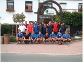 Spanish National Rugby Team