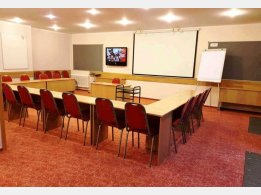 "Meeting Room ATRIUM ""U"""