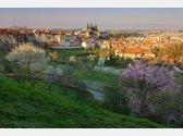 Praha - Prague - Prag - Praga, foto Marie Merínská