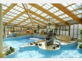 Aquapark Cestlice - c. 300 m from the Hotel
