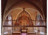 Karlstejn - St. Cross Chapel