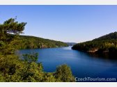 Slapy Dam - Recreation Area