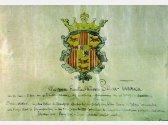 Heraldry Silva-Tarouca