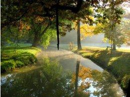 Průhonice - Park, UNESCO monument