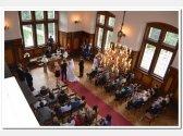 Wedding ceremony at the castle - Rytířský sál