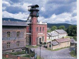 Příbram - Mining Museum