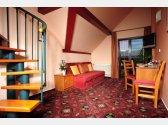 Maisonnette Room