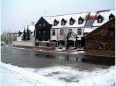 Parkhotel Pruhonice - Winter
