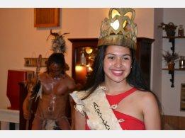 The Queen of Rapa Nui - Easter Island Taurama Analola Hey Rapu