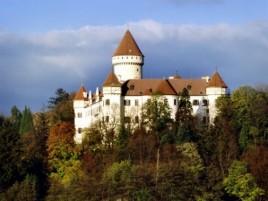 Konopiste Castle