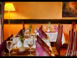 Our Restaurant Tarouca - Bon Appétite!