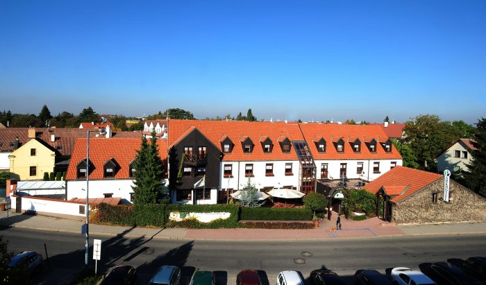 Hotel prague hotel prague park hotel pr honicepark for Prague accommodation